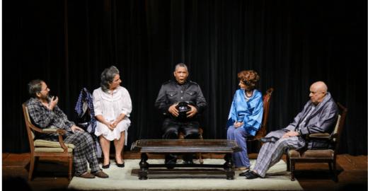 'Trilogia do Teatro do Absurdo' no ABC: a partir de R$ 6