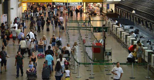 Aeroporto de Guarulhos: guia de lazer e serviços