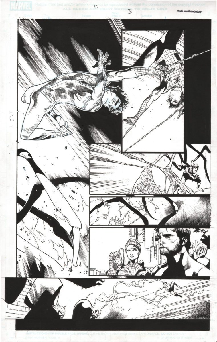 Página da
