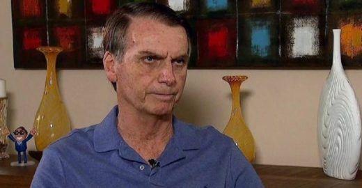 Bolsonaro diz que aceita debate com Haddad, mas impõe condições