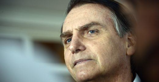 Bolsonaro diz que índios em reservas são 'como animais em zoo'