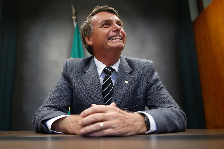 'Sou homofóbico, sim, com muito orgulho', diz Bolsonaro em vídeo que está viralizando nas redes sociais