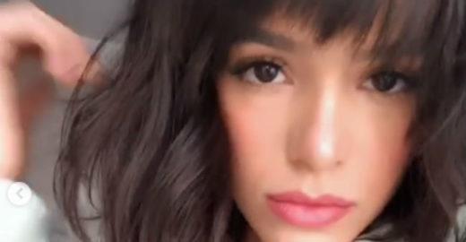 Bruna Marquezine despista crise com Neymar e rebate seguidores