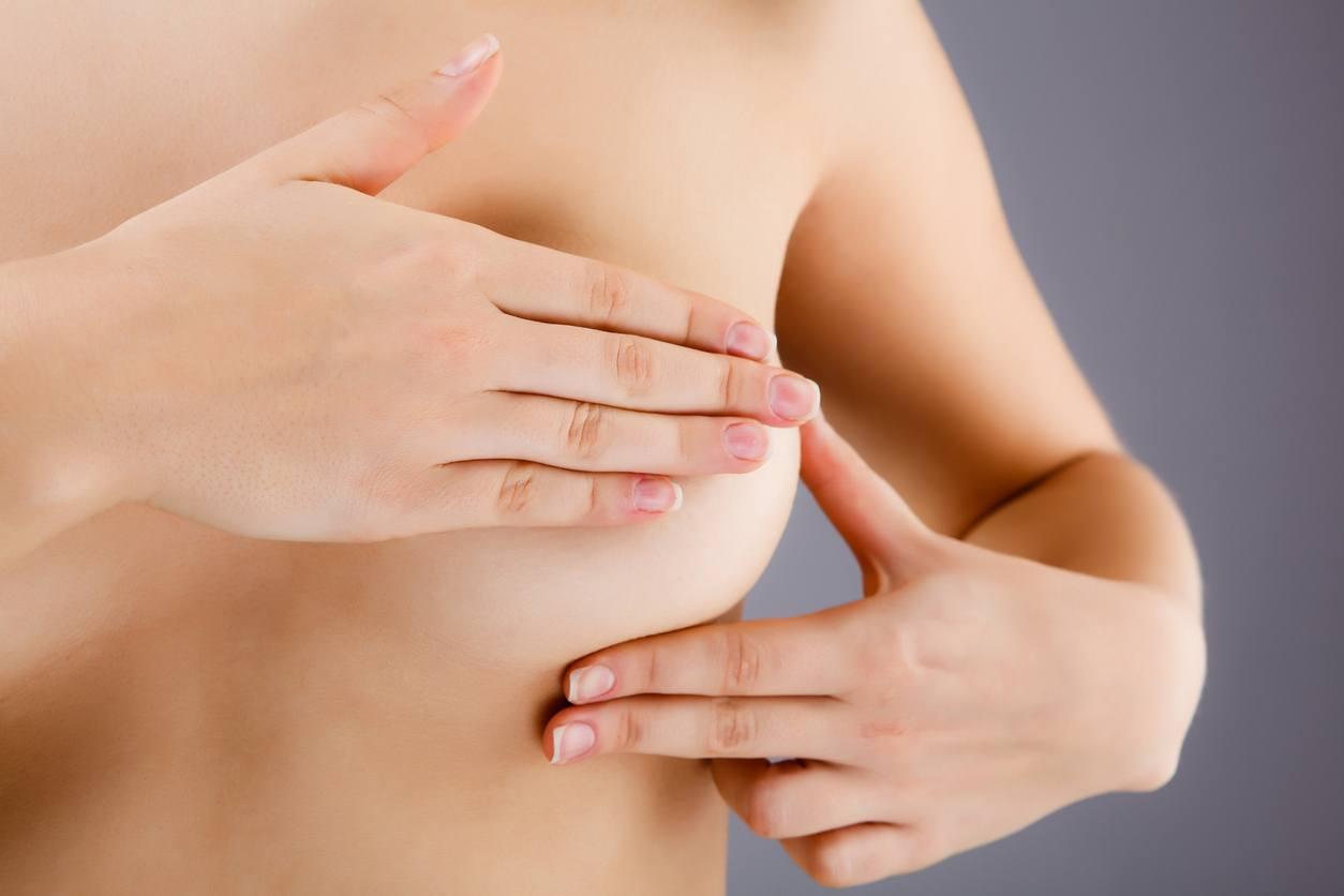 Resultado de imagem para exame de mama