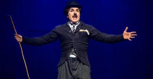 'Chaplin, o Musical' chega ao Rio com ingressos a partir de R$ 25