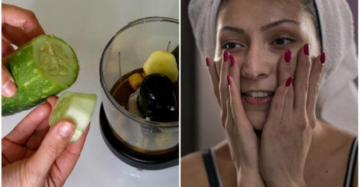 Você sabe o que é detox facial? Aprenda como fazer em casa