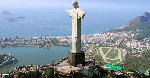 Cristo Redentor: carioca e morador do Rio pagam meia em outubro!