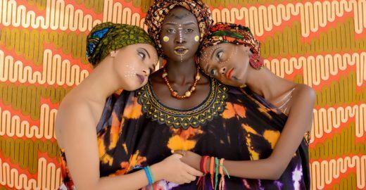 Festival GRATUITO une cinema, arte e literatura africana