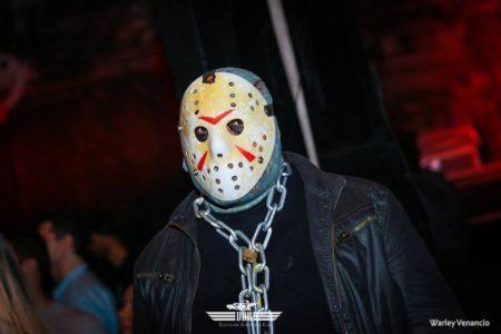 Festa DDK Halloween Ausgabe acontece na Gamboa no dia 3 de novembro