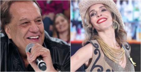 dennis carvalho deborah evelyn dança dos famosos
