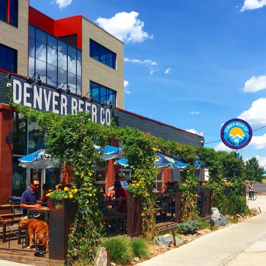 Denver, no Colorado