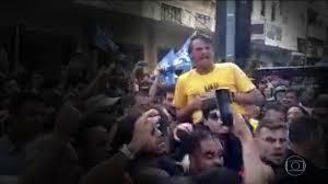 Foto da facada contra Bolsonaro ajuda a entender direitos humanos