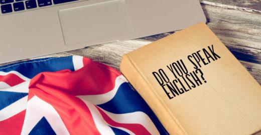 50 links de ouro para aprender inglês de graça