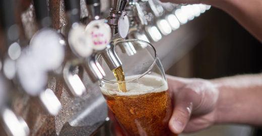 Encontro de Cerveja Artesanal dá acesso a mais de 25 cervejarias