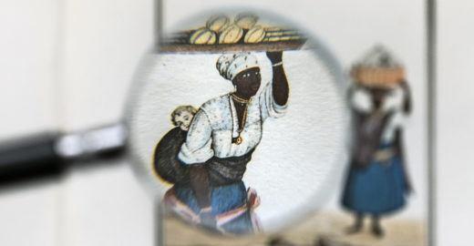 Exposição 'Mãe Preta' discute a maternidade desde a escravidão