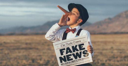 As 6 fake news mais improváveis que surgiram no grupo da família