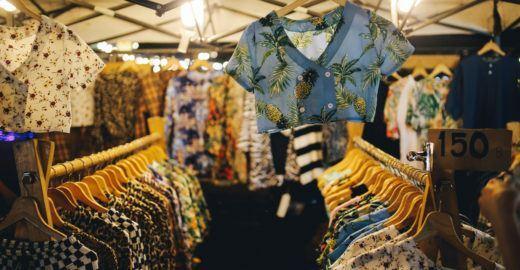 Feira da Madrugada online: compre roupas e acessórios baratinhos