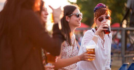 Terreirão do Samba recebe Festival de Cerveja Artesanal 0800