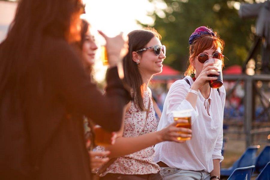 FestRioBeer - Festival de Cerveja Artesanal