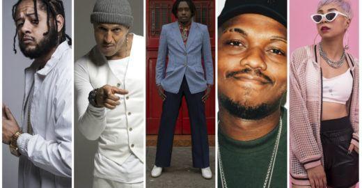 Sons da Rua 2018 reúne Emicida, Mano Brown e outras feras do rap