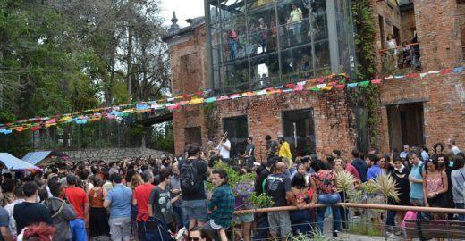 Parque das Ruínas recebe Festival do Dia dos Mortos no feriado