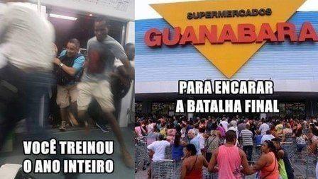 meme guanabara