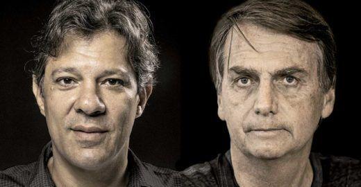 Aliados de Bolsonaro querem Haddad na cadeia