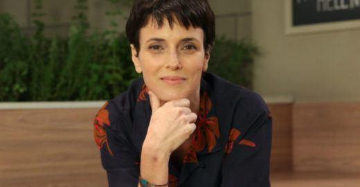 Chef Helena Rizzo mostra dedo do meio contra Bolsonaro e polemiza