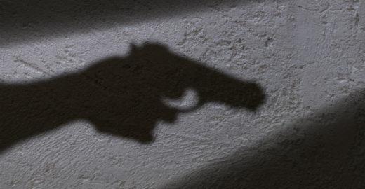 Pai mata criança de 10 anos enquanto limpava arma de fogo