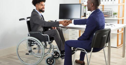 Workshop gratuito sobre carreira para pessoas com deficiência