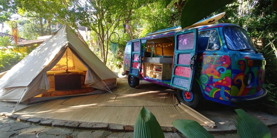 Hostel da Vila, Ilhabel