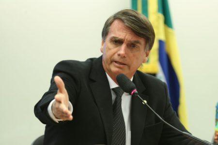bolsonaro whatsapp