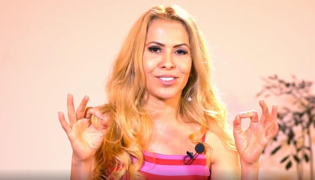 A cantora Joelma falou sobre os seus lugares favoritos no Colaí Indica