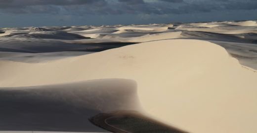 Parque dos Lençóis Maranhenses é candidato a patrimônio mundial