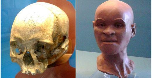 Fóssil de Luzia é encontrado em destroços do Museu Nacional