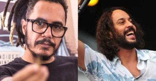 Show de Marcelo D2 e Gabriel O Pensador com R$ 80 de desconto