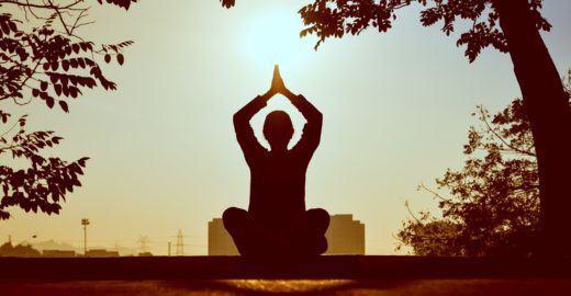 GRÁTIS: Medita no Parque acontece no CERET uma vez por mês