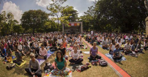 Virada Zen 2018 tem 500 atividades GRÁTIS para te deixar em paz