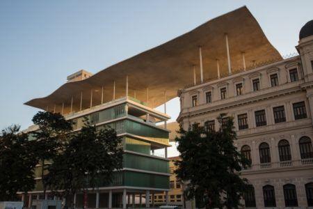 Museu de Arte do Rio celebra aniversário com entrada 0800 e várias atrações
