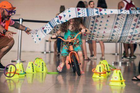 Museu do Amanhã oferece programação especial para as crianças
