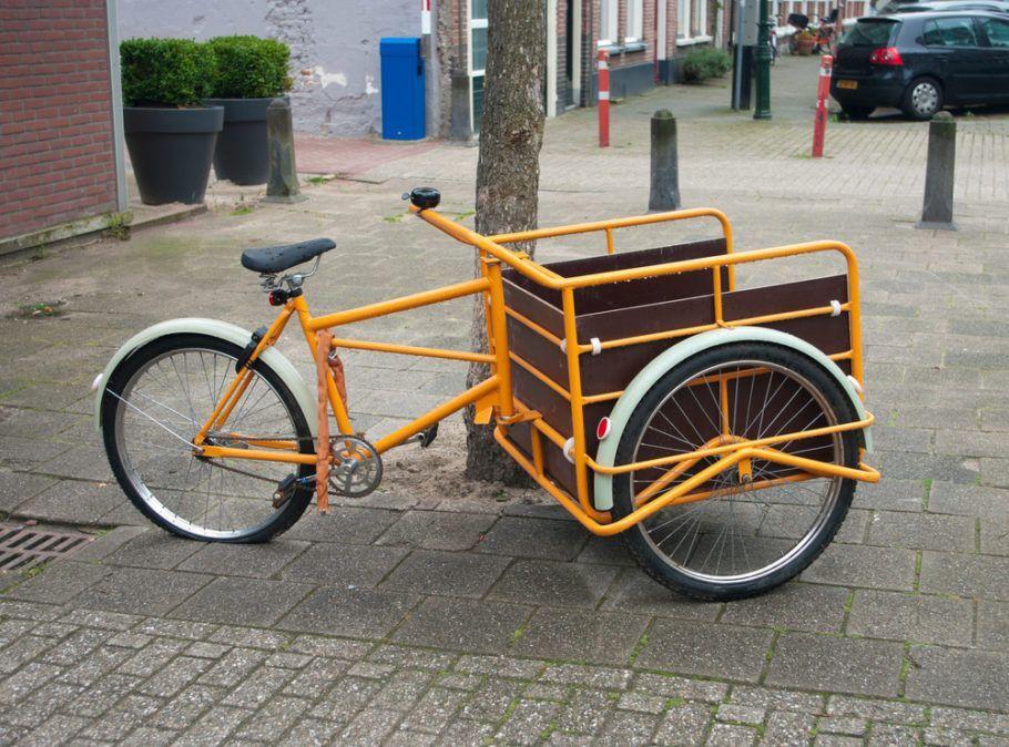 A plataforma vai oferecer mentoria a negócios com bicicleta