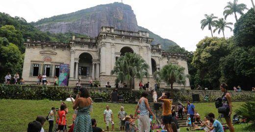 Fim de semana no Rio: festival no Parque Lage e mais 8 rolés gratuitos