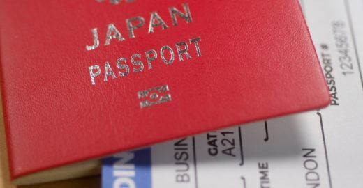 Japão e Cingapura têm passaportes mais poderosos do mundo; Brasil 18º