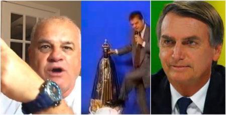 pastor bolsonaro