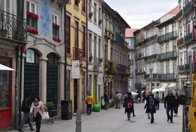 portugal viagem
