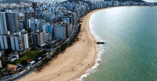 As 10 melhores praias do Espírito Santo