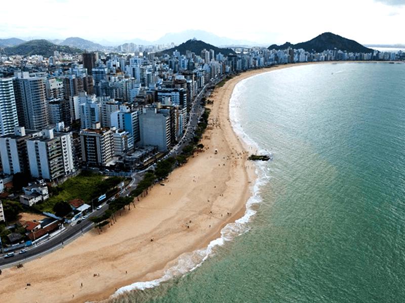 Praias do Espírito Santo, Guichê Virtual