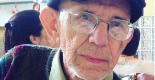 Família pede ajuda para encontrar idoso desaparecido em São Paulo