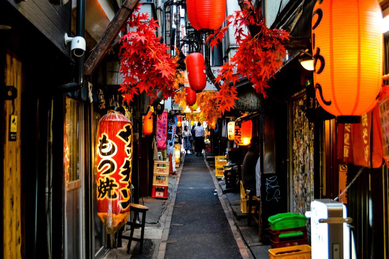 Roteiro de 8 dias para conhecer Tóquio sem gastar muito