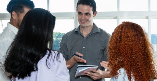 Você sabe o que precisa fazer para alavancar seu negócio?